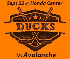 Head over to our #Anaheim #twitter account and follow the instructions for a chance to win! http://twitter.com/Barrys_Anaheim #Anaheim #Ducks #Colorado #Avalanche #NHL #Hockey
