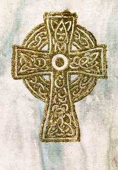 medieval cross- gold Celtic Crosses, Celtic Art, Celtic Dance, Medieval Pattern, Deer Girl, Celtic Nations, Traditional Witchcraft, Irish Eyes, My Roots