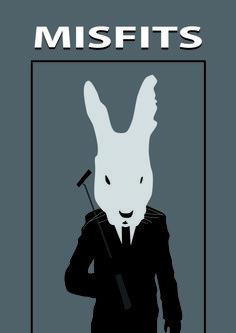 Misfits - Rabbit