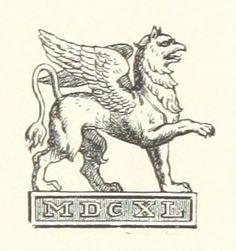 Image taken from page 9 of 'Bibliothek deutscher Geschichte ... Herausgegeben von H. v. Zwiedineck-Südenhorst'   by The British Library