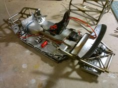 Forums / Work in progress / 1-18 FORD ESCORT MK1 RSR commission build UPDATE 17/11/13 now finished pic heavy - Model Motorvation Forum