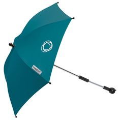 The ultimate rain and sun parasol features ultraviolet protection, a fully adjustable stem, and comes in various colours. It's compatible with the Bugaboo Cameleon, and Bee pushchairs. Bugaboo Stroller, Bugaboo Cameleon, Sun Parasol, Ultra Violet, Barn, Colours, Stuff To Buy, Accessories, Chester