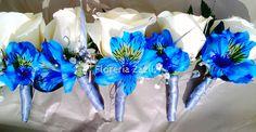 Floreria en Cancún  Diseño floral para eventos y bodas en Cancún y Riviera Maya.  www.floreriazazil.com #floreriasencancun #floreriazazil #bodasencancun