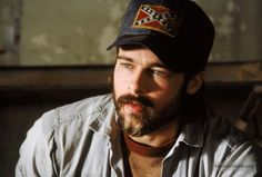 Kalifornia (1993) Brad Pitt