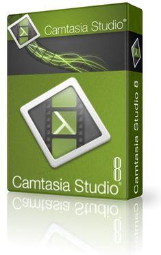 Camtasia Studio 8 Crack Serial Key Download Full Version
