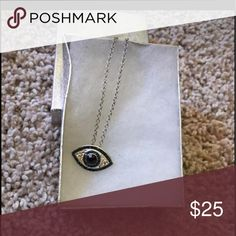 Evil Eye Necklace Brand new evil Eye Necklace Jewelry Necklaces
