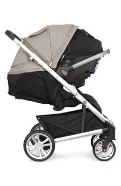 nuna 'TAVO™' Travel System (Stroller, Car Seat & Base) available at #Nordstrom
