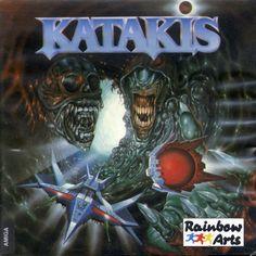 Rainbow Arts - Katakis