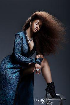 fashion nova=Cardi-B. fashion nova=Cardi-B. Look Fashion, Daily Fashion, Fashion News, High Fashion, Fashion Trends, Selena, Divas, Cardi B Photos, Big Hair