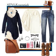 My style essentials! And then there are some clothes, shoes, jewelry, make-up and one bag! by ritva-harjula on Polyvore featuring Gap, River Island, adidas Originals, Mother, Wild Diva, Vivienne Westwood, Stella & Dot, J.Crew, NARS Cosmetics and Revlon