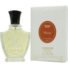 Creed Vanisia By Creed Edt Spray 2.5 Oz