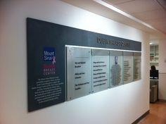 Mount Sinai Dubin Breast Center, NY