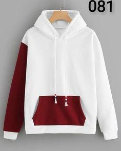Sweatshirts white grey plain black crew neck sweatshirts romwe com Hoodie Outfit, Sweater Hoodie, Hoody, Sweat Style, Trendy Hoodies, Diy Hoodies, Plain Hoodies, Hooded Sweatshirts, Teen Fashion Outfits