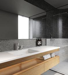 Hand Dryer, Solid Surface, Double Vanity, Bathtub, Design, Standing Bath, Bath Tub, Bathtubs, Design Comics