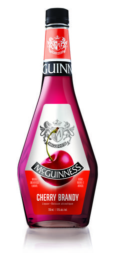 Cherry blossoms are only in bloom for a maximum of two weeks, and the peak bloom period lasts just a couple of days. McGuinness® Cherry Brandy is always in season! Cherry Brandy, Holiday Cocktails, Party Drinks, Cherry Blossoms, Guinness, Wine Decanter, Cocktail Recipes, Whiskey Bottle, Liquor
