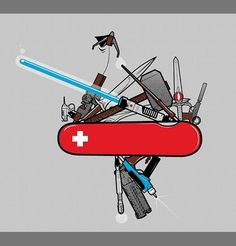 OMG the geek in me just exploded...