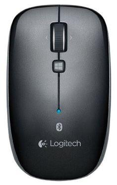 Logitech M557 Logitech Bluetooth Mouse (dark Gray)