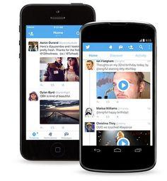 """Ha salido una nueva versión de la aplicación de Twitter tanto para iOs y Android lo cual integra una nueva función que nos permitirá enviar imágenes mediante los mensajes privados o """"DMs"""""""