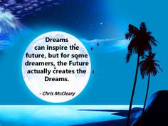 Whether you're a typical dreamer or an all-start precognitive dreamer, Dreams are the gateway to the Future. www.nationaldreamcenter.com