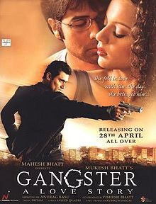 Gangster A Love Story Hindi Movie Online