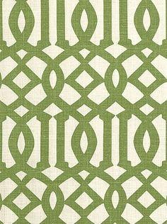 DecoratorsBest - Detail1 - Sch 2643763 - Imperial Trellis - Treillage / Ivory - Fabrics - Wallpaper - DecoratorsBest