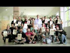 ▶ Tattoo Artists against Skin Cancer - YouTube