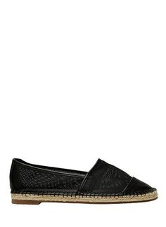 Womens Shoes | Harper Mesh Espadrille | Seed Heritage