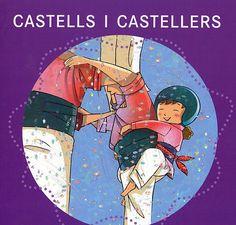 CONTE: Castells i castellers - Herminia Arnau - Àlbums web de Picasa