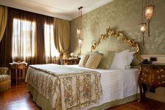 Superior room, Luna Hotel Baglioni, Venice