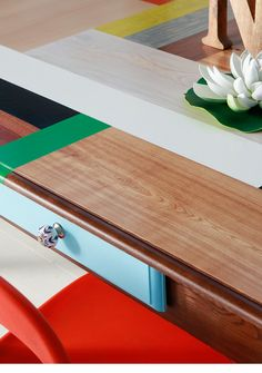 TABLE and TABLETOP DESIGN / HAND MADE in POLAND www.woodandpara.com