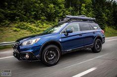 Make: Subaru Model: Outback groupe Tourisme & Option Ensemble TechnologieYear: 2016 Color: Bleu lapis nacré Modifications: Tires: BFGoodrich All Terrain T& Wheels: Fast Wheels - Discontinued Lift kit: 2 2016 Outback, 2011 Subaru Outback, Wrx, Impreza, Subaru Outback Offroad, Lifted Subaru, Overland Truck, Subaru Models, Car Camper