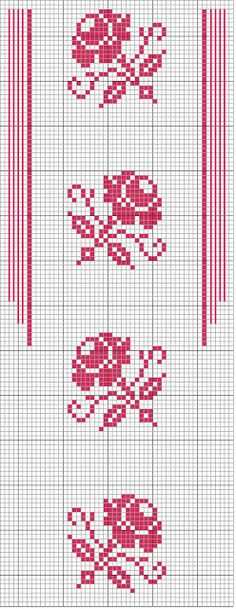 This Pin was discovered by TC rose Cross Stitch Cards, Beaded Cross Stitch, Cross Stitch Rose, Cross Stitch Borders, Cross Stitch Alphabet, Cross Stitch Baby, Cross Stitch Flowers, Cross Stitch Designs, Cross Stitching