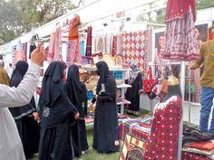 Promoting harmony: Sukkur residents throng Lab-e-Mehran to celebrate Pakistan Day Holi - The...