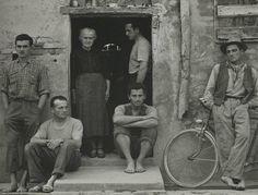 """""""Un Paese"""", Paul Strand e Cesare Zavattini (1955)"""