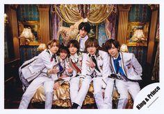 ジャニショ Yuri, Prince, Costumes, Image, Mr King, Shop, Instagram, Twitter, Japanese Girl
