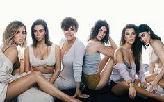 Descobrimos qual Kardashian você é de acordo com os seus produtos favoritos