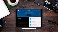 Ofrecemos soluciones globales: dominio, correo y #hosting, concepto y #diseñoweb, portal o tienda, analítica y #posicionamientoweb, #marketingonline y desarrollo de aplicaciones.  www.sgmweb.es