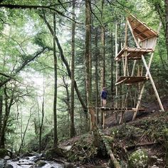 Festival organiser Philippe Burguet picks nine of his favourite wooden structures from this year's Cabin Festival. Lake Annecy, Wooden Cabins, Annecy France, Water Quality, Cabin Design, Light Photography, Places Around The World, Types Of Wood, Abandoned