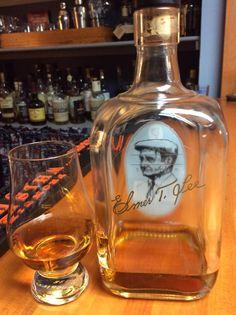 Bourbon Review #49 - Elmer T. Lee http://ift.tt/2i2atxC