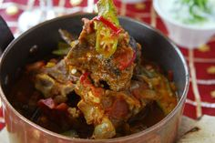 Indian goat curry with okra recipe, Viva – visit Eat Well for New Zealand recipes using local ingredients - Eat Well (formerly Bite) Indian Food Recipes, Indian Foods, Ethnic Recipes, Indian Goat, Okra Recipes, Goat Meat, Coriander Seeds, Recipe Using, Goats