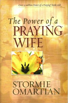 Power of a Praying Wife