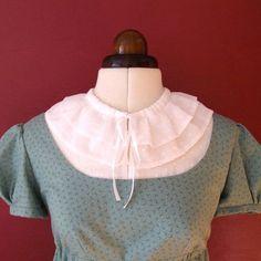 Apparel Accessories Diplomatic Plaid Fake Collar Shirt Women Cotton Fake False Collar Shirt Womens Blouse Female Kragen Fake Collar Women Detachable Collars