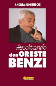 Bologna presenta il nuovo libro su Don Oreste Benzi