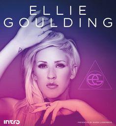 Tickets für die neue Ellie Goulding-Tour 2014 | exklusiver VVK | Köln, Hamburg, Offenbach und München