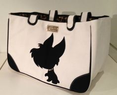 Distinctive Designer Dog Bags and More: Hollywood Actor Jeanne Chinn's JCLA Boutique