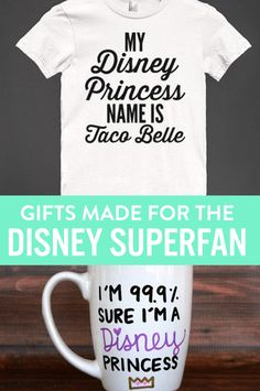 Since you can't afford to get her an all-expenses-paid trip to Disneyland. Disney Princess Names, Her Campus, Friends Family, Disneyland, Nerd, Geek Stuff, Gift Ideas, Holidays, Christmas