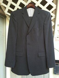 9c7f8c53 2 Robert Wagner Raffinati Tuxedo Jackets ~ Barn/rustic/bohemian ...