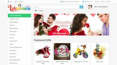 Live Sites in Gifts > Gift Baskets | osCommerce