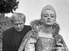Гамлет 1964 г.