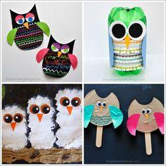 owl-crafts-for-kids-2.jpg (600×600)